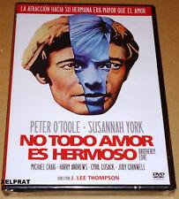 NO TODO AMOR ES HERMOSO / COUNTRY DANCE / BROTHERLY LOVE English Español -Precin