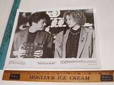 Rare Original VTG The Pick-Up Artist Molly Ringwald Robert Downey Jr Photo Still