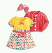 American Girl Kit's Photographer Outfit