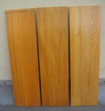 WHB NISSE String Regal Mid Century 60er / 70er Jahre Wandregal 3 Holz Böden