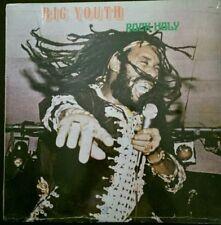 Reggae/Ska Rock Popular Reggae LP Records