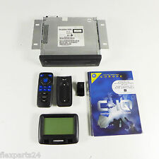 Volvo S60 S80 V70 V70XC Navigation, PC3200, ANKNA101, Display MM3200, C-IQ