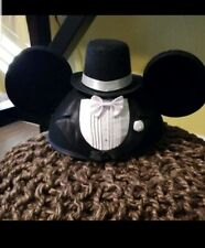 Disney Mickey Mouse Groom Ears