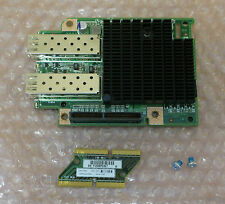 Dell 10GbE Network Adapter Dual Port SFP+ TCK99 With Interposer Board HH4P1