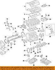AUDI OEM 05-09 A4 Quattro-Engine Valve Cover 06D103469N