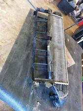 2003 C230 Mercedes Kompressor Intercooler A2035000000 OEM