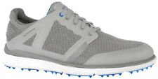 Callaway Men's Highland Golf Shoes Grey/blue 13