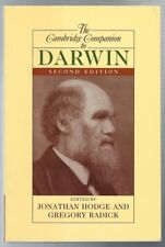 Cambridge Companion to Darwin 2009 Paperback 2nd edition