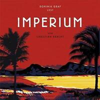 Imperium - Christian Kracht | 4 CD Neu - New