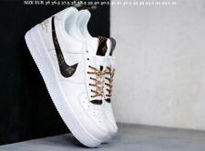Nike Air Force Customizzate Louis Vuitton Lv