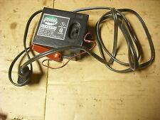Model Power transformer RL-1250 19V AC 0-18 VDC insured shipping in usa