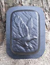 rain pattern brick  mold  Eagle concrete mold plaster mold bird brick mould