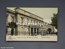 Postal rosario de Sta. fe (argentina) para 1912