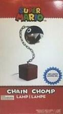Super Mario Chain Chomp Night Light Room Bedroom Lamp Nintendo-Think Geek Excl.