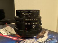 Mamiya Sekor 127mm f/3.8 Lens (LENS ONLY)
