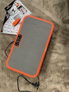 MediaShop Vibroshaper Vibro Shaper Ganzkörper Vibrationsplatte Original
