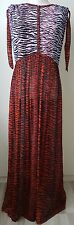 KENZO X H&M Seidenkleid Kleid Seide Silk Dress Maxi neu new S
