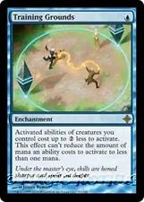 TRAINING GROUNDS Rise of the Eldrazi MTG Blue Enchantment RARE