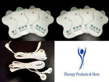 PALM NRG / NRG 2 COMPATIBLE MASSAGE LEAD CABLES WITH 16 MASSAGE PADS