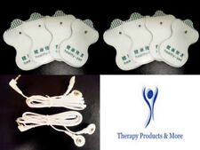 PALM NRG 2 COMPATIBLE MASSAGE LEAD CABLES WITH 16 MASSAGE PADS