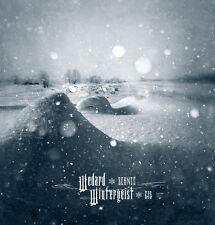 Wedard / Wintergeist - Schnee & Eis CD 2017,Shining,Blutklinge,Depressiv