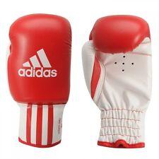 New adidas Boxing Kid's Gloves Rookie Training Authentic Gloves MuayThai Juniors