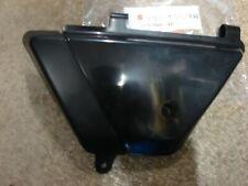 NOS Suzuki TS185 LEFT Side Cover Original 47211-30510-05H NEW OEM