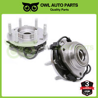 For Chevy Trailblazer GMC Envoy Bravada Rainier Front Wheel Bearing Hub Assembly