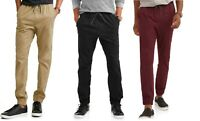 George Men's Jogger Twill Pants all size availables