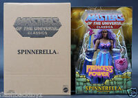 2014 MOTU Spinnerella MOTUC Masters of the Universe Classics MOC