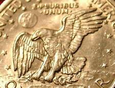 RARE YEAR COIN COLLECTIBLE 1979 D SUSAN B. ANTHONY US DOLLAR LIBERTY EAGLE L@@K