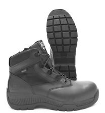 "Timberland Pro Valor Duty 6"" Composite Toe Waterproof -Side-Zip   Sz 14  1161A"