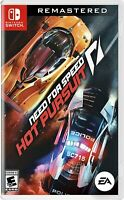 Need for Speed: Hot Pursuit Remastered (Nintendo Switch) BRAND NEW & SEALED 🔥🔥