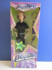 rare vintage HEAR'SAY suzanne shaw  DOLL FIGURE 2001 POP STARS unopened 87P