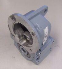 NORD SK 0182NB/AZ-80 L/4 CUS BRE10 HL 5.34:1 M1 200 LB-IN GEARBOX REBUILT