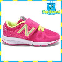 Kids' SCHOOL SHOES - New Balance straps GIRLS INFANT & JUNIOR RUNNING BRAND NEW