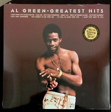 Al Green - Greatest Hits LP [Vinyl New] Album + Download Let's Stay Together