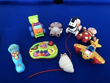 Small Bundle Of Toddler Toys