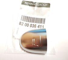 RENAULT LAGUNA II 2 /& MEGANE 2 Maniglia Porta Copertura Pannello Nero Sinistro /& Destro