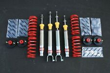 SKUNK2 Full Coilover Kit Pro-S2 88-91 Honda Civic/CRX EF