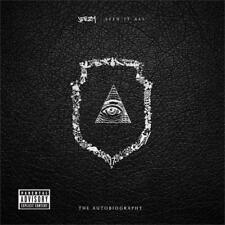 Jeezy - Seen It All ( Audio CD, 2014 Limited Collector's Edition ) NEW