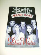 "Buffy the Vampire Slayer Comic Book ""The Dust Waltz"" 2000 (New)"