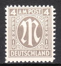 BIZONE 1945 Mi. Nr. 2 Postfrisch LUXUS!!!
