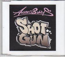 (BW617) Audio Bullys, Shot Gun - 2011 DJ CD