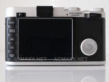 ACMAXX 3 HARD LCD SCREEN ARMOR PROTECTOR Leica X Typ 113 18440 18441 X113 typ113
