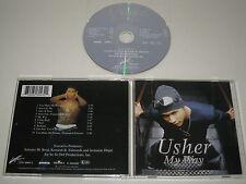 USHER/MY WAY(LAFACE/73008 26043 2)CD ÁLBUM