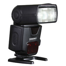 Yongnuo YN-500EX Flash Speedlite Wireless Slave TTL with HSS 1/8000 for Canon