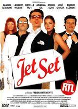 Jet Set (Samuel Le Bihan, Lambert Wilson, Ornella Muti) - DVD