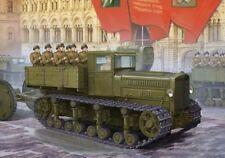 Trumpeter 05540 - 1:35 Soviet Komintern Artillery Tractor - Neu