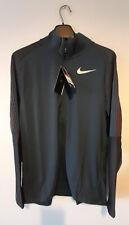 Nike Running Future Fast  jacket. Black. Size Large